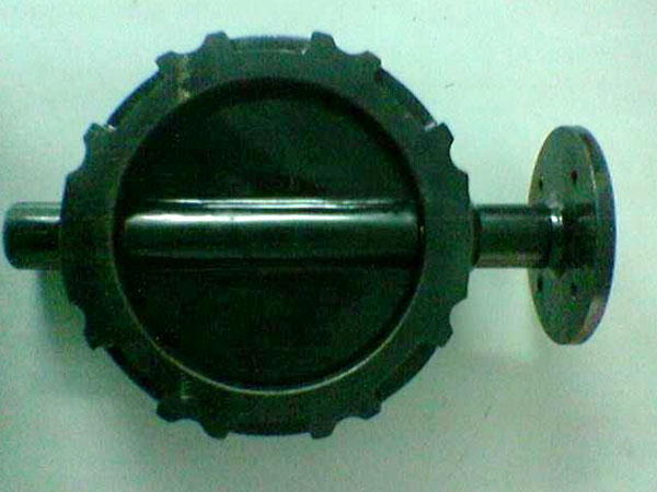 Material Cut - Off Valves